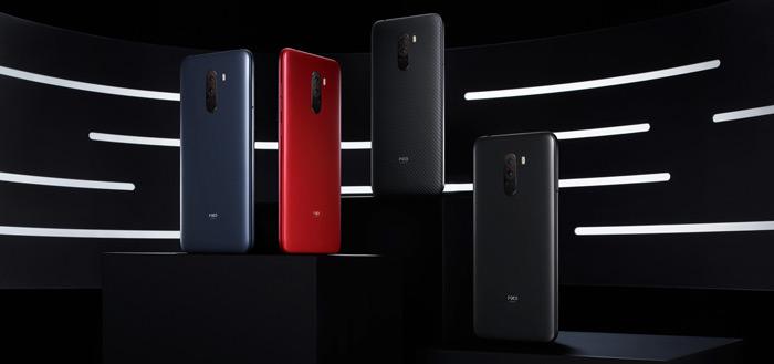 Poco deelt cijfers: aantal verkochte smartphones staat op 6 miljoen