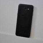 Samsung Galaxy J6 achterkant