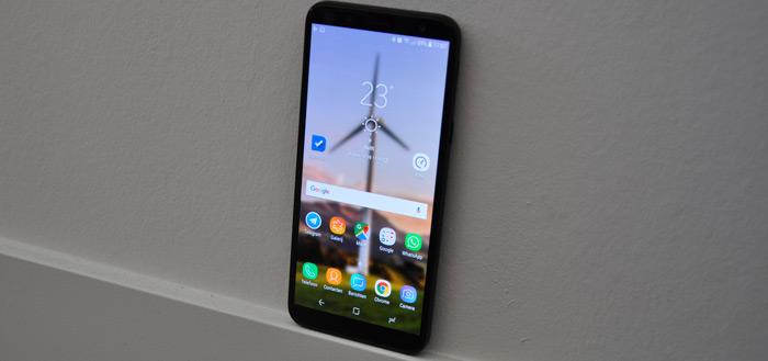 Preview en video: Samsung Galaxy J6 – onze eerste indruk