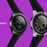 Samsung Galaxy Watch aangekondigd: alles voor je gezondheid in persoonlijke stijl
