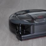 Samsung PowerBot Smart Control review: een robotstofzuiger als maatje