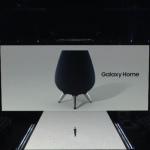 Samsung laat slimme speaker 'Galaxy Home' zien met Bixby