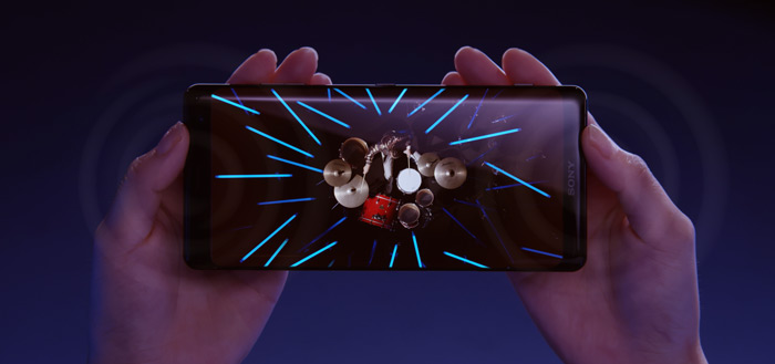 Sony Xperia XZ3 in Nederland: high-end smartphone nu te koop