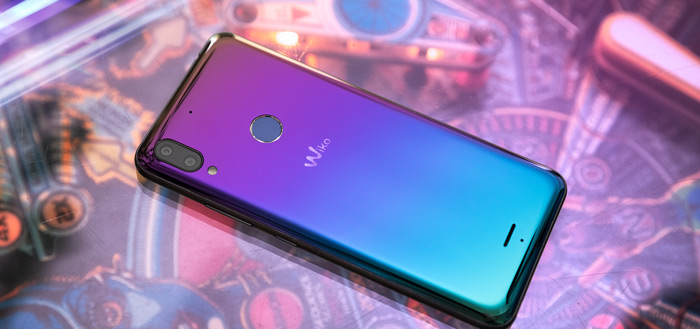 Wiko View 2 Plus krijgt grote update met december-patch