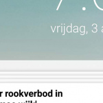 Ava Lockscreen: handige vergrendelscherm vervanger met widgets en quick reply