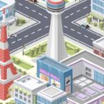 Bouw je eigen stad op je smartphone met Pocket City