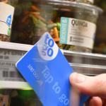 Albert Heijn Tap to Go: boodschappen doen zonder kassa; met pas en app