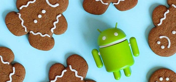 Android distributiecijfers september 2018: stijging voor Oreo, waar is Pie?