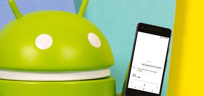 Google past Android aan na druk Europese Commissie