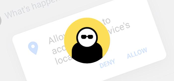 Bouncer: handige app die apps tijdelijke machtigingen geeft en je privacy beschermt