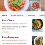 Foodsy app