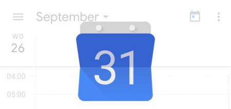 Google Agenda en Keep voor Android krijgen donker thema (screenshots)