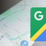 Google Maps geeft seintje als je taxi van de route afwijkt