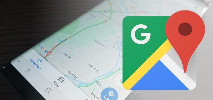 Google Maps begint met uitrol augmented reality-navigatie: zo werkt het