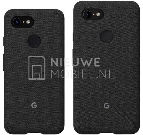 Google Pixel 3 - 3 XL