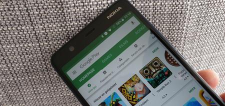 Google verwijdert tientallen malafide (populaire) apps uit Play Store