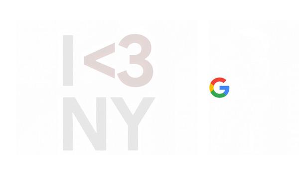 Google event 9 oktober 2018