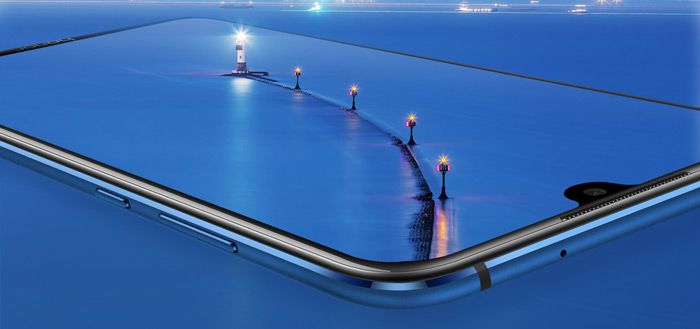 Honor presenteert modieuze Honor 8X en 8C