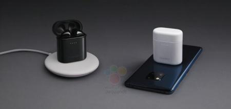 Draadloze Huawei oordopjes duiken op: opladen via smartphone of draadloos