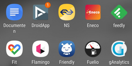 NS app icoon