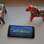 Nokia 5.1 beeldscherm