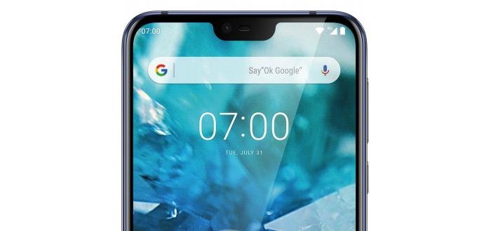 Nokia 7.1 Plus opnieuw in beeld; samen met specs-overzicht
