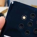 Foto toont vermoedelijke voorkant Nokia 9: geen notch, wel doorlopende randen