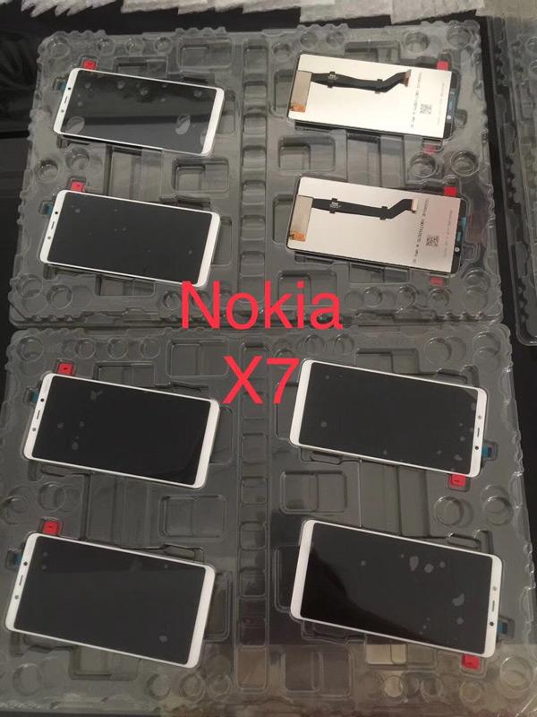 Nokia X7 7.1 Plus foto