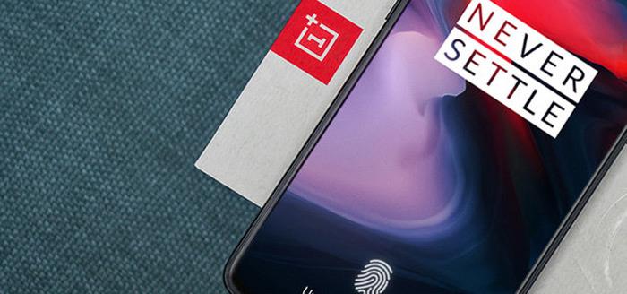 Bron deelt nieuwe OnePlus 6T renders; gaat het toestel er zo uitzien?