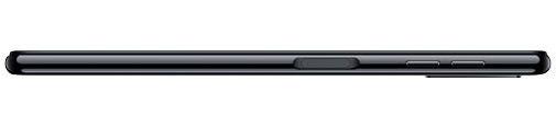 Samsung Galaxy A7 2018 vingerafdrukscanner