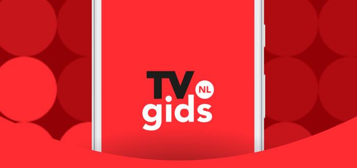 TVGids 5.5 app krijgt donker thema en verbeteringen