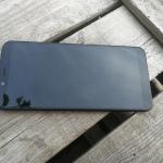 Xiaomi Mi A2 voorkant