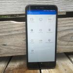 Xiaomi Mi A2 afstandsbediening