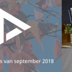 De 8 beste apps van september 2018 (+ het belangrijkste nieuws)