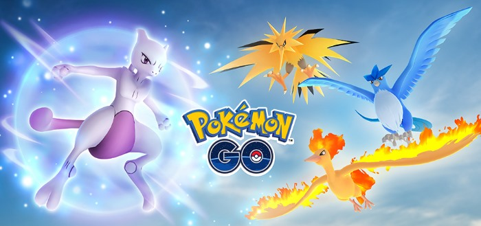 Pokémon Go heeft meerdere events in septembermaand