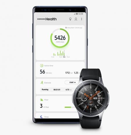 Samsung Health 6.0