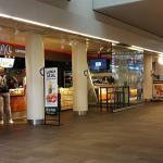Foodsy app: je eten op het station vast bestellen vanuit de trein