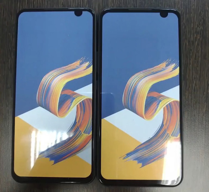 Asus Zenfone 6 leak