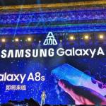 Samsung presenteert Galaxy A6s en A8s; volledig scherm, geen notch