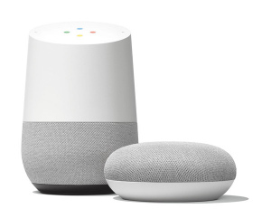 Google Home - Home Mini