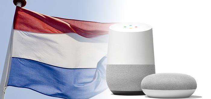 Dit is de reden waarom de Nederlandse taal nog zo slecht werkt op je Google Home