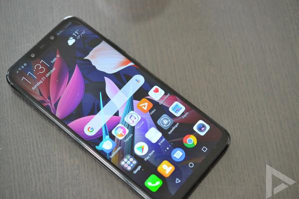 Huawei Mate 20 Lite cashback