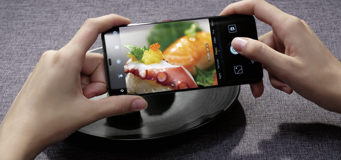 Huawei Mate 20 Pro breekt alle verkooprecords in pre-order periode