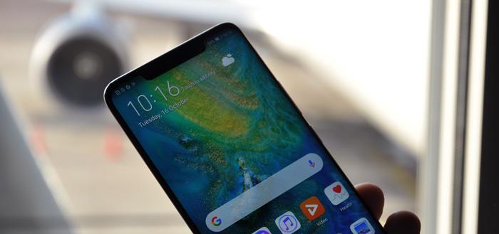 Huawei Mate 20 en Mate 20 Pro nu te koop in Nederland: alle details