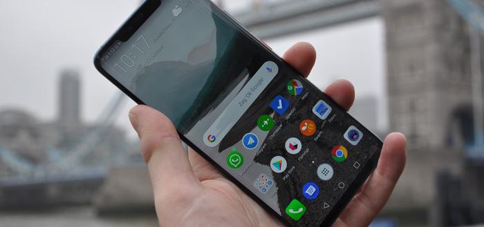 Huawei Mate 20 Pro: enorme update brengt EMUI 9.1 vol nieuwe functies