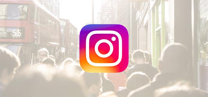 Instagram notificatie bug zorgt voor meldingen die je niet wilt