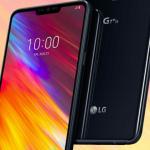 LG brengt volgende maand LG G7 Fit uit in Nederland: V40 voorlopig niet