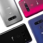 LG V40 ThinQ komt naar Nederland: alle details op een rij