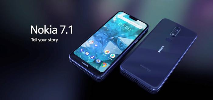 Nokia 7.1 krijgt bij sommigen geen updates: dit is de oplossing