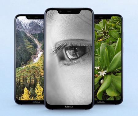 Nokia X7 7.1 plus